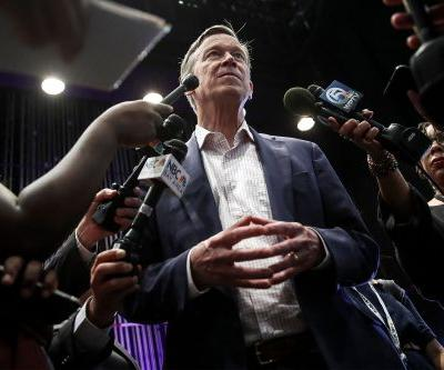 John Hickenlooper expected to drop out of 2020 Democratic primary
