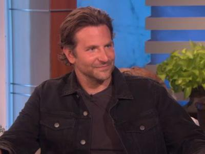 Bradley Cooper Admits Performing at the Oscars Was 'Pretty Terrifying' But 'Lady Gaga Was So Supportive'