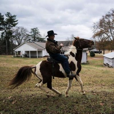 No Moore: Have We Reached the Cowboy Tipping Point?