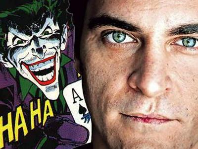 First Joker Solo Film Story Details & Possible 2019 Release Revealed