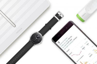 Nokia completes Withings rebranding with launch of two new digital health products