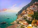 Tour Italy's Amalfi Coast with the chef who taught Jamie Oliver
