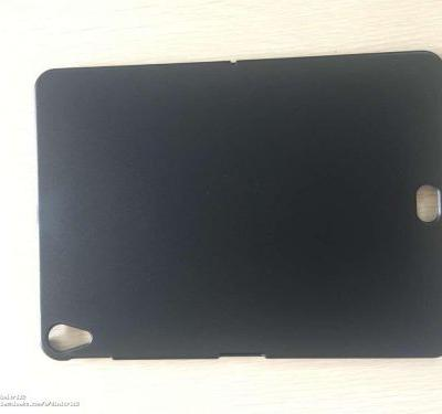 Leaks Showing a New Port on the Back of the iPad Pro are Starting to Add Up