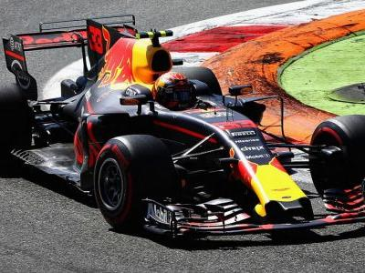 F1 Engine Wars Could Force Red Bull To Partner With Honda Next Year