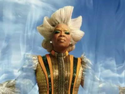 A Wrinkle in Time Trailer 2 Teases Ava DuVernay's Sci-Fi Adventure