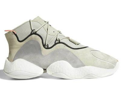 "Adidas Is Set to Unleash the Crazy BYW In ""Light Khaki"""