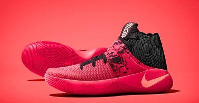 Top 20 Basketball Sneakers of the Past 20 Years: Nike Kyrie 2