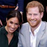 You Can Only Pick 1: What Was Your Favorite Harry and Meghan Moment This Year?