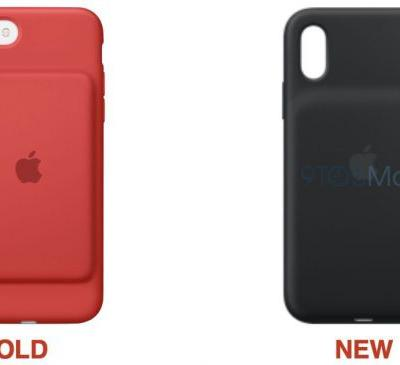 Apple Expected to Release iPhone XS Battery Case Soon, Possibly iPhone XS Max and iPhone XR Versions Too