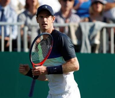 Injured Murray says Australian Open could be his last tournament