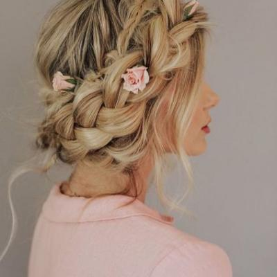 12 Braided Hairstyles Everyone Is Going to Be Wearing in 2019