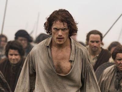 The Outlander Cast Just Dropped A Ton of Season 3 Spoilers - & They're Good