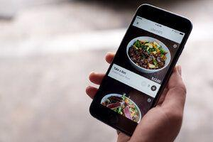 The Uber Eats app now provides an option to donate $2 to support your favorite restaurant