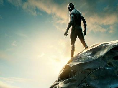 Black Panther Made Even More This Weekend Than We Thought