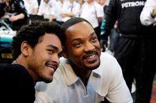 Will Smith Shares Tribute to His Oldest Son Trey, Says Their 'Loving Relationship' Is Restored
