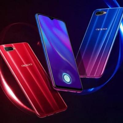 Oppo K3 with Snapdragon 710 SoC launching on May 23 in China
