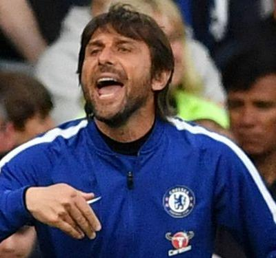 Conte sacked by Chelsea