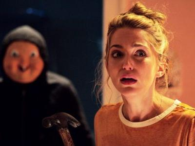 Um, Happy Death Day Was Originally Supposed to Have a Completely Different Ending