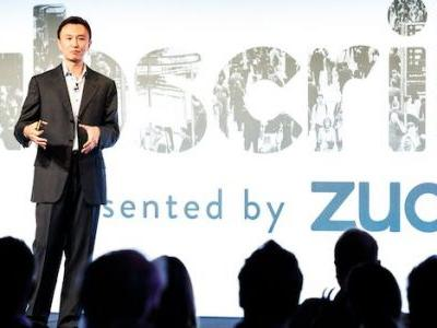 The $738 million 'subscription economy' company Zuora files to go public
