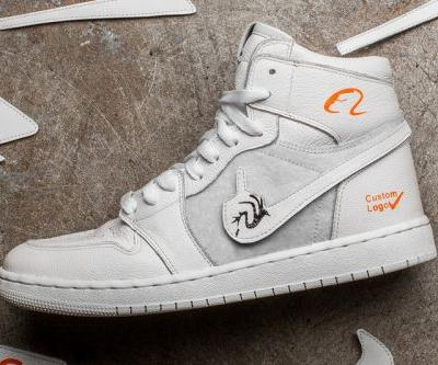 The All-In-One Air Jordan 1 Brings All the Bootlegs Together