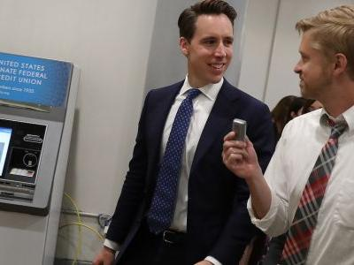 Sen. Hawley Demands Civil Rights Investigation Over Closed Churches, Citing Protests: 'States Cannot Allow One But Prohibit the Other'