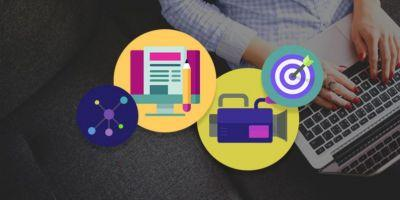 For $20, you'll learn all the tricks of digital media specialists