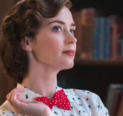 Wigs & More Wigs: All The Hair & Makeup Secrets Behind Mary Poppins Returns