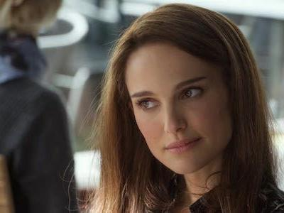 Would Natalie Portman Appear In Another Marvel Movie? Here's What She Says