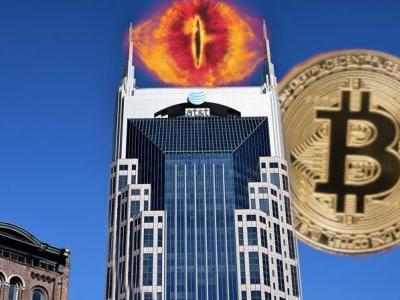 AT&T now accepts cryptocurrency, and it's probably a bad idea