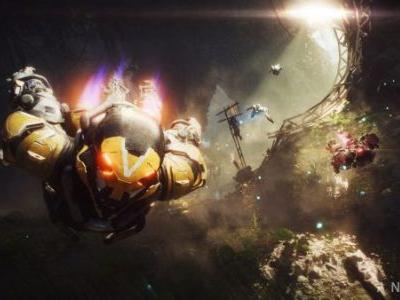 Anthem VIP demo for EA Access and pre-orders customers will go live February 1