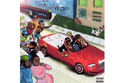 Stream Gucci Mane & Metro Boomin's New Album 'Drop Top Wop'