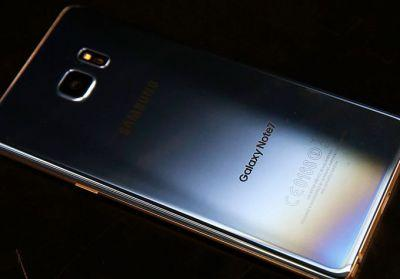 Samsung plans to recover 157 tonnes of rare metals, including gold, from Galaxy Note 7s