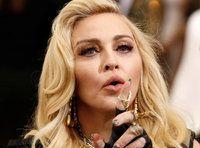 Madonna Blocks 'Grossly Offensive' Auction Of Underwear, Tupac Letter