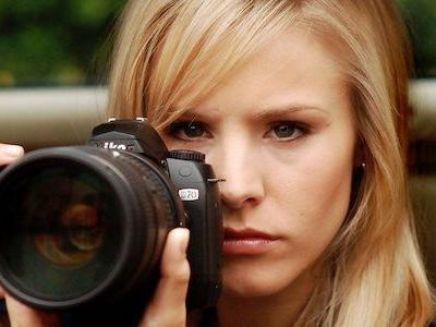 Veronica Mars Is Definitely Coming Back To TV For A New Season