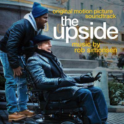 The Upside Original Motion Picture Soundtrack Available January 18 From Sony Music Masterworks