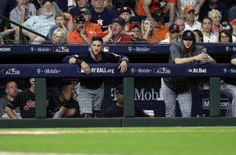 Miller stumbles, Indians fall into 2-0 ALDS hole vs Astros