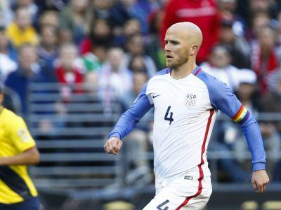 U.S. national teams to wear pride-inspired uniforms in June friendlies