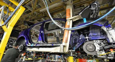 Renault And Nissan Production Affected After Cyber Attack
