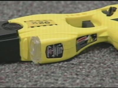 Taser used on 11-year-old who stole food, Cincinnati police say