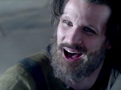 Charlie Says Trailer: Matt Smith Goes From Doctor to Manson