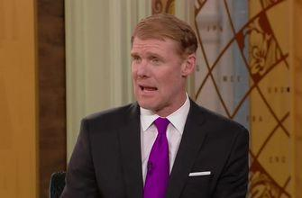 Alexi Lalas: 'This is exactly what Russia needed' against Saudi Arabia