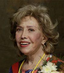 RIP June Foray