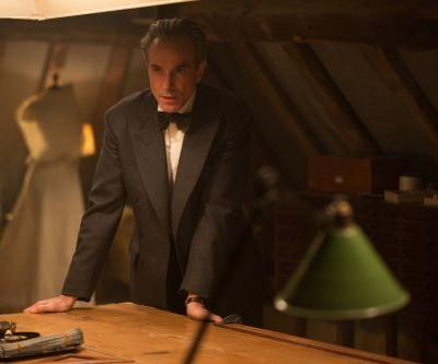 Daniel Day-Lewis thought about quitting acting for ages. 'Phantom Thread' made him do it