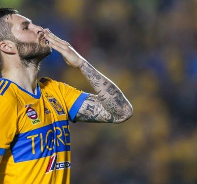 Gignac to stay with Tigres after signing new deal with Liga MX giants