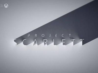 Xbox Scarlett Boasts GDDR6 Memory, Custom Zen 2 Processor, 8K and 120 FPS, Ray Tracing, and More