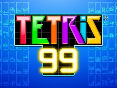 This new Tetris game is basically 'Fortnite' for puzzle fans, and it's exclusive to the Nintendo Switch
