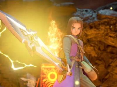 Dragon Quest XI S - new features detailed, site open, live-stream planned, and a surprise coming on Jan. 1st, 2019