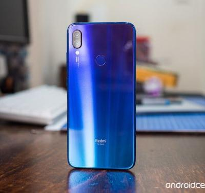 Redmi Note 7 Pro review, 1 month later: Still one of the best around