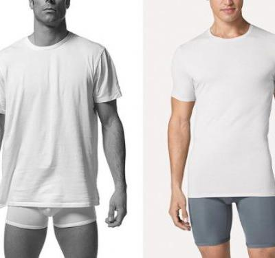 This popular men's underwear startup makes the only undershirts I want to wear