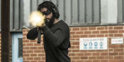 American Assassin Red Band Trailer: Dylan O'Brien is an Action Hero